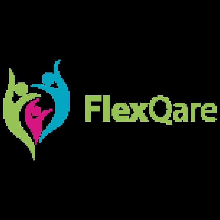 Logo FlexQare bitmap